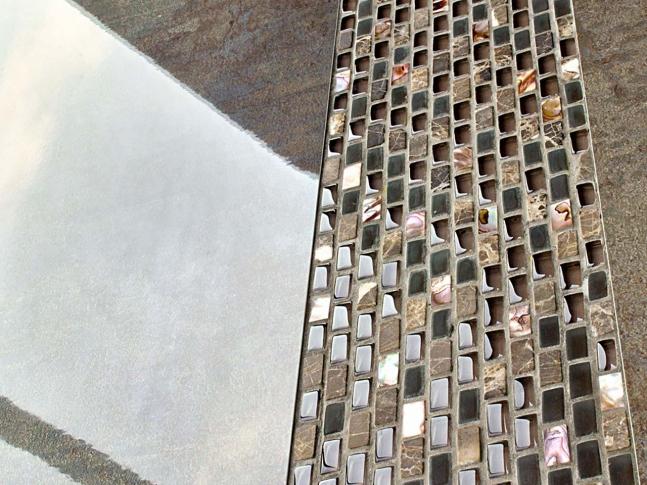 Mosaic - Treasures Bronze Emperador