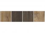 Antichi Sapori - dřevěné podlahy Barevná paleta dřevěných podlah z kolekce Antichi Sapori.