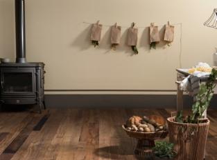 Antichi Sapori - dřevěné podlahy