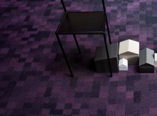 Zátěžový designový koberec Area