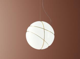 Závěsná lampa ARMILLA F50