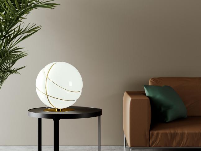Stolní lampa ARMILA F50