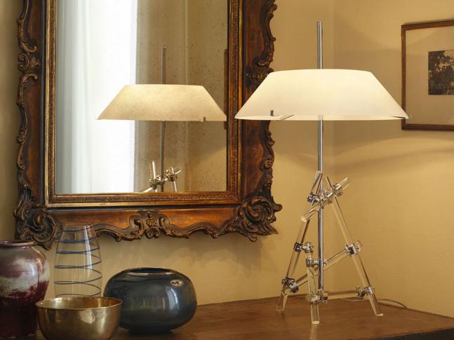 Stolní lampa ASHANGAI