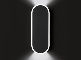 Nástěnná svítidla Alpha