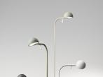 Stojací lampa Pin