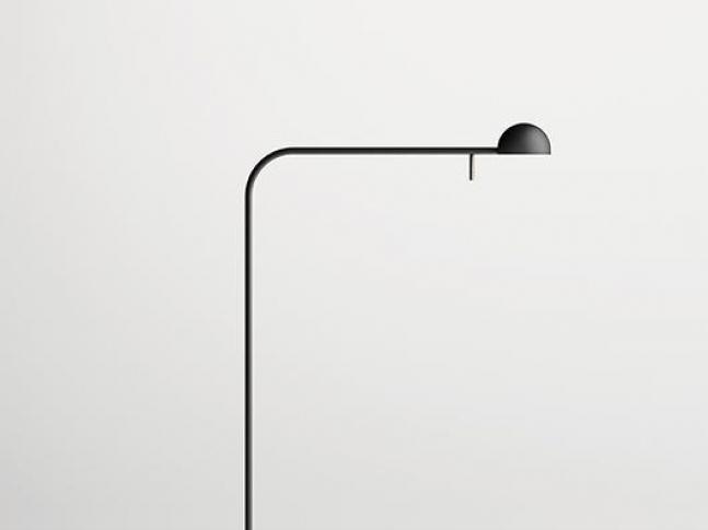 Stolní lampa Pin