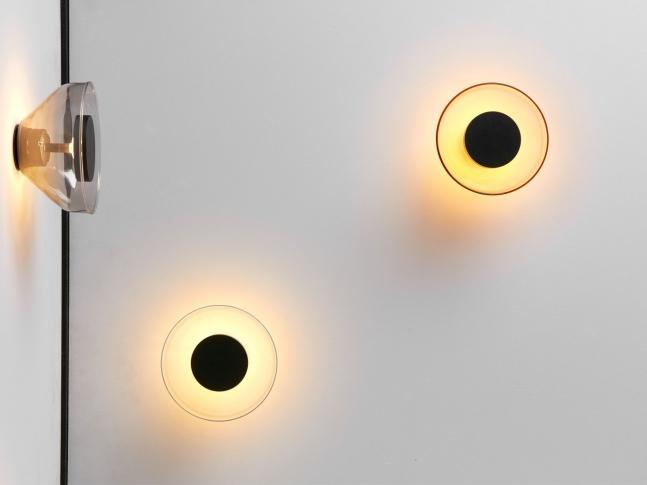 Nástěnné svítidlo Aura