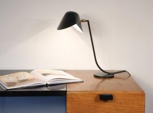 Stolní lampa Serge Mouille ANTONY
