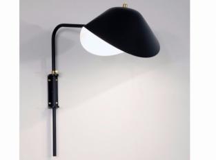 Nástěnná lampa Serge Mouille ANTONY