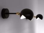 Nástěnná lampa Serge Mouille OEIL