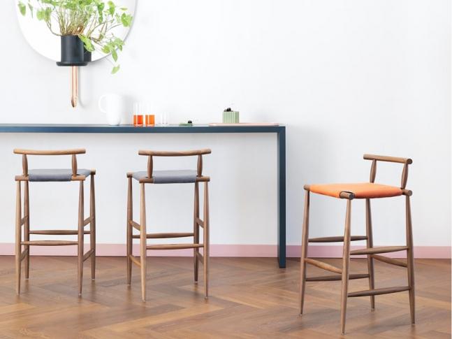 Barová židle Pelleossa