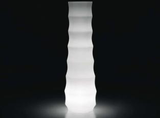 Svítící váza ROO LIGHT