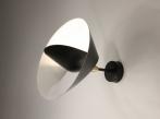 Nástěnná lampa Serge Mouille SATURNE
