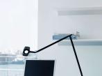 Stolní lampa Otto Watt