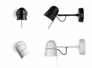 Nástěnná lampa Counterbalance Spot