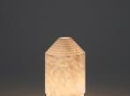 Stolní lampa Babel