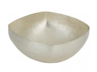 Bash Square Silver