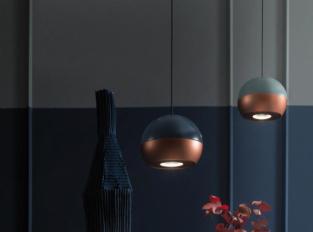 Závěsná lampa POP BonBon + FILO System