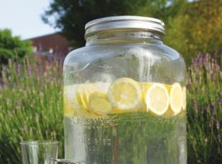 LOOOOX lahev na drinky