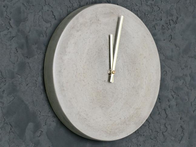 LOOOOX betonové hodiny BD-0238-HD-2