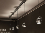 Osvětlení BELUGA COLOUR D57