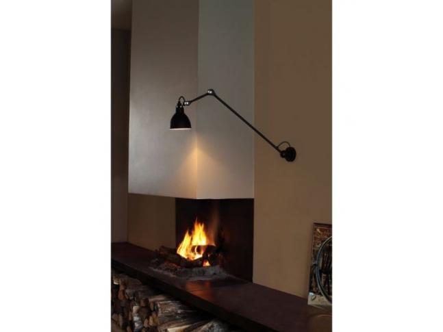 Nástěnná lampa DCW N°304 L60 Nástěnná lampa DCW N°304
