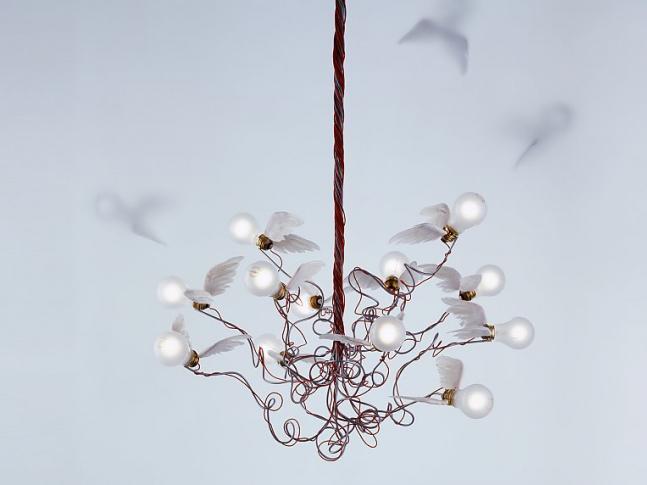 Závěsné svítidlo - Birdie
