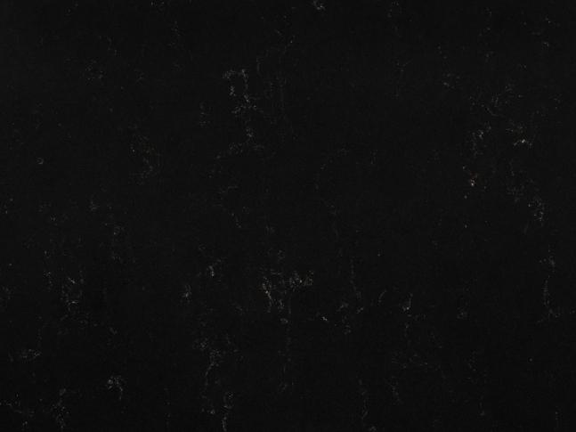 Corian Solid Surface Quartz Black Quasa