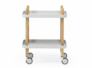 Servírovací stolek Block Table