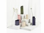Keramická váza Blocks malá Blocks_vázy