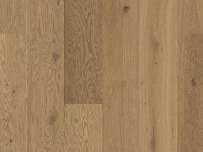 Dřevěná podlaha Oak semi smoked Castle plank