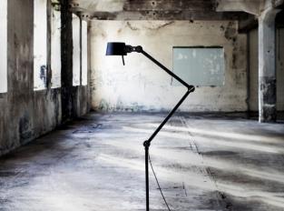 Stojací lampa BOLT FLOOR