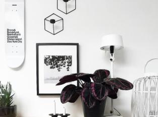 Stolní lampa BOLT TABLE