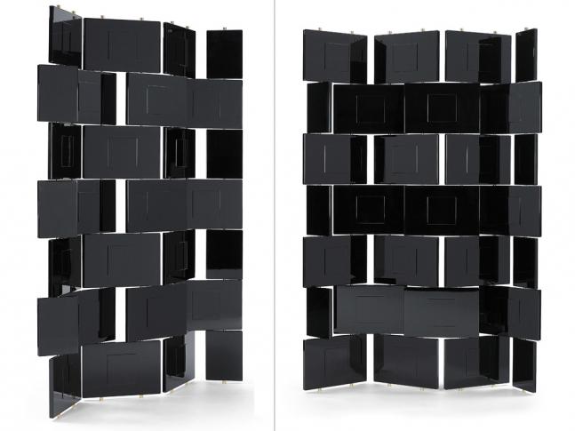 Brick Screen Brick screen