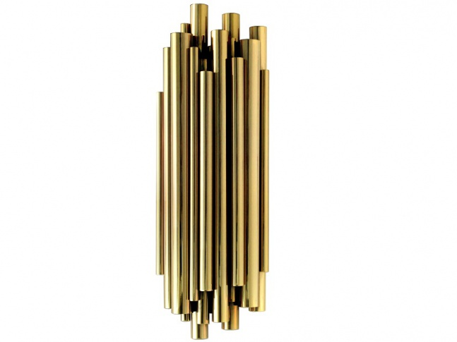 Brubeck - nástěnné svítidlo Brubeck - nástěnné svítidlo