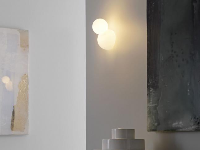 Nástěnná lampa BRUCO