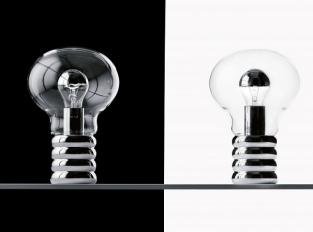 Stolní lampa - Bulb