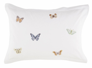 Satin Luxury Nights - Butterfly
