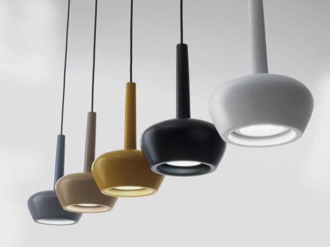 Závěsná lampa CLUB C01