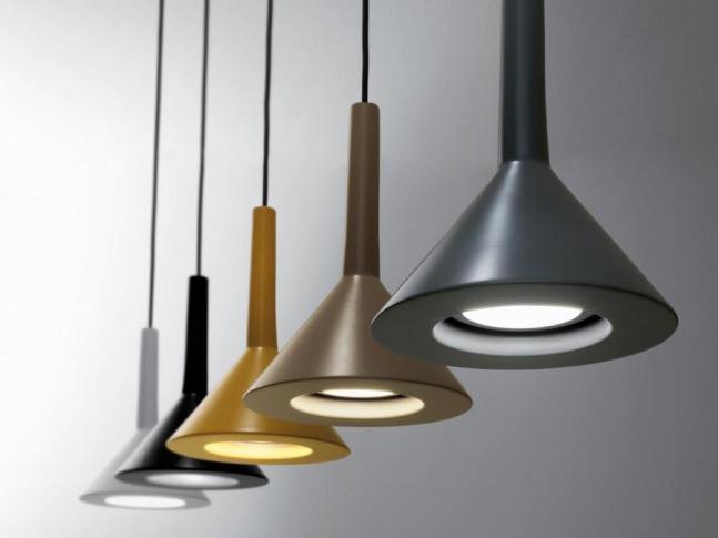 Závěsná lampa CLUB C02