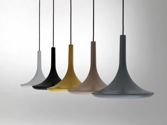 Závěsná lampa CLUB C03