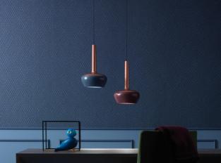 Závěsná lampa CLUB C1 BI-COLOR
