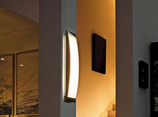 Nástěnná lampa Strip