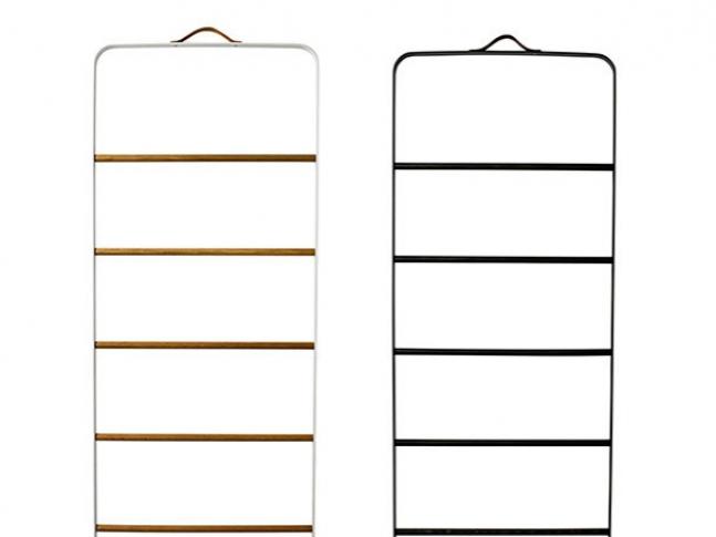 Nástěnný žebřík Menu Towel Ladder