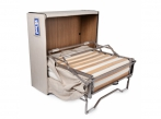 Skříňová rozkládací postel Pol74 Everyday Skříňová rozkládací postel Pol74 Everyday
