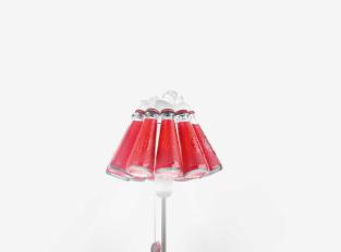 Stolní lampa - Campari Bar