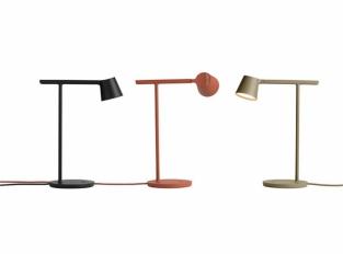 Stolní lampa Muuto Tip Lamp
