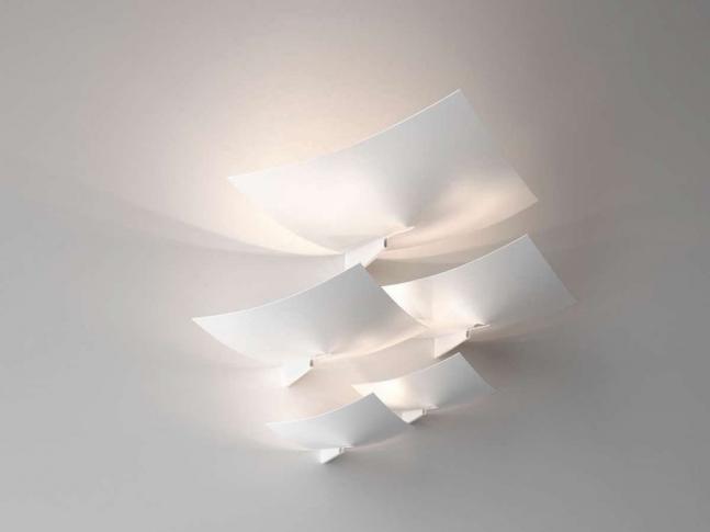 Nástěnná lampa Ivy