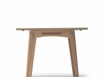 CH002 - Dining Table CH002_End_Flaps-Up