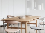CH327 - Dining Table CH88_CH327-wide